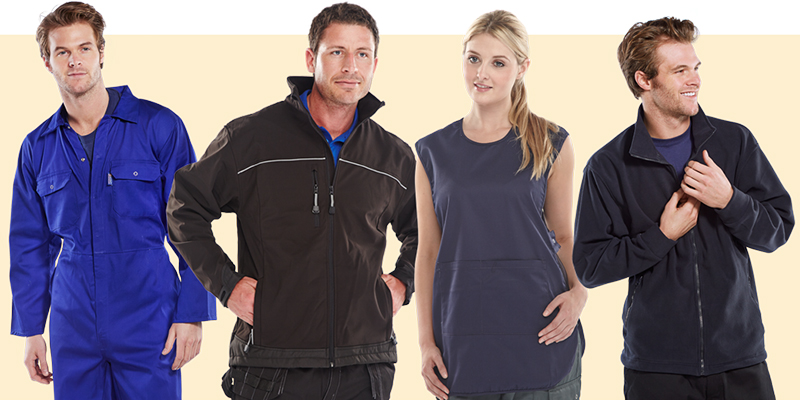 A roundup of our Click PPE range available today