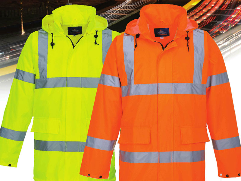 Portwest Protective Clothing