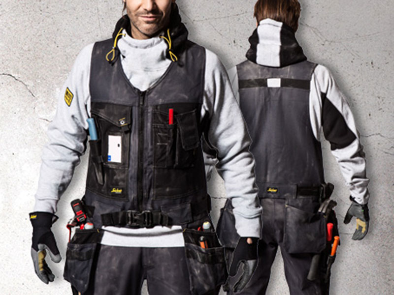 Snickers Functional Workwear