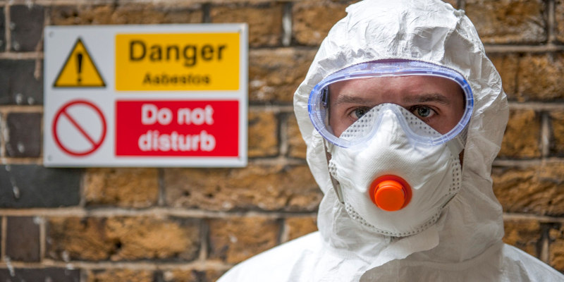 Asbestos Related Harm: Make Sure You Are Protected!