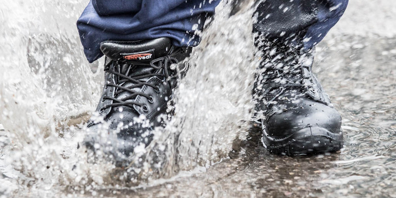 What's What When it Comes to Waterproofs