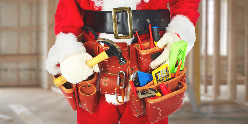 PPE Wishes You A Merry Christmas!