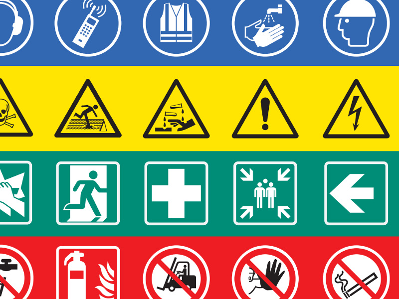 Our Security Signs Catalogue (PDF)