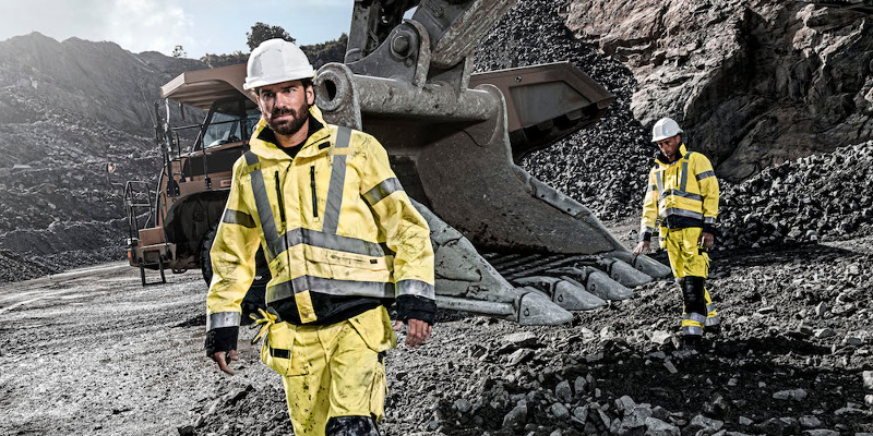 Keep Your Kit On! Get Comfortable In Your PPE