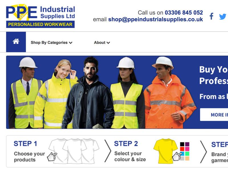 Visit Our Online Shop