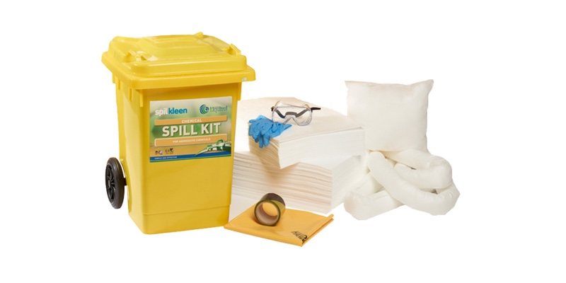 Fentex - Spill control supplies from PPE