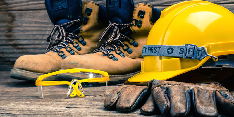 Do you have all the PPE you need for 2019?