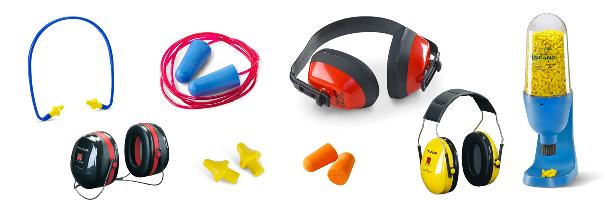 ear protection in edinburgh ppe industrial supplies