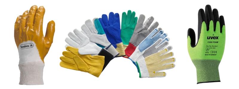 Resistant Gloves