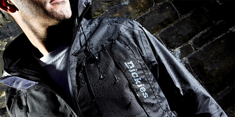 Water Resistant Workwear