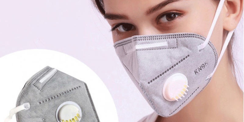 Dust Masks FFP2